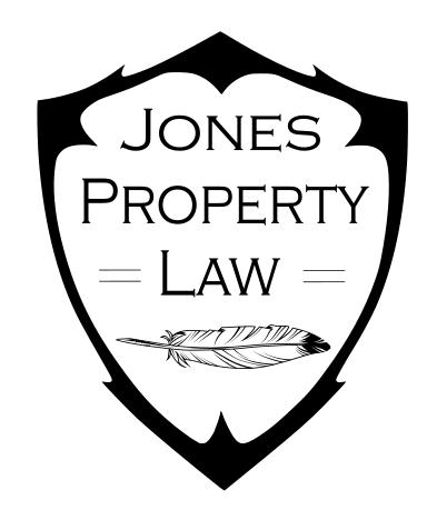 Jones Property Law, PLLC Icon